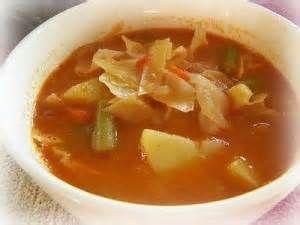 MamaCD's Super Simple Low Carb Soup
