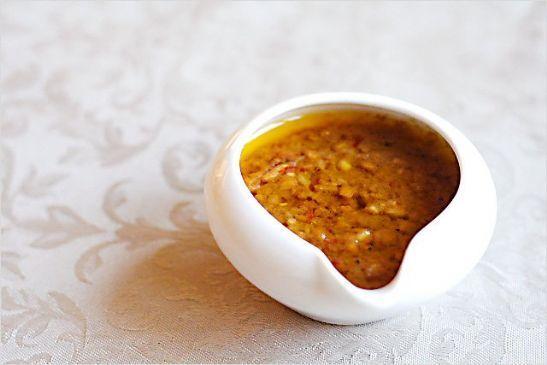 MamaCD's Pinda Sauce