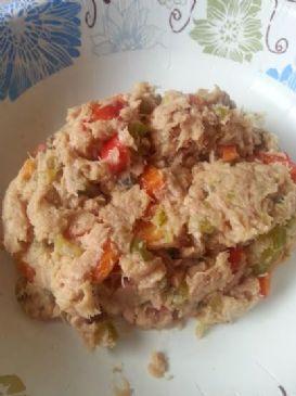 Lunch Tuna Salad