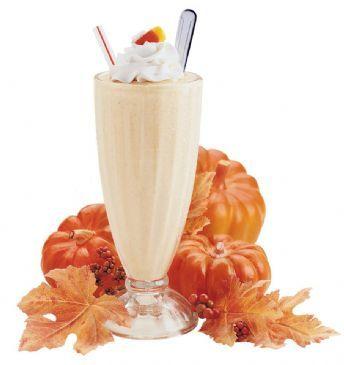 Visalus Shake w/almond milk