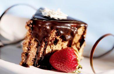Chocolate Ice Cream-Peanut Butter Pie