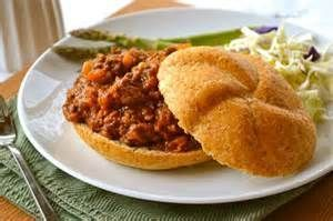Amazing Sloppy Joes