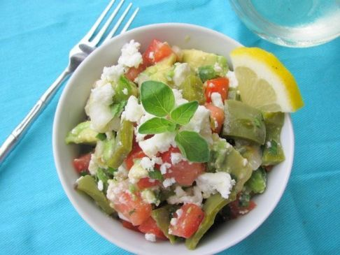 Kết quả hình ảnh cho cactus salad