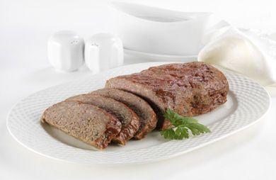 Everyday Paleo Meatloaf