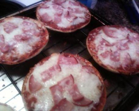 Mini-Pizza's