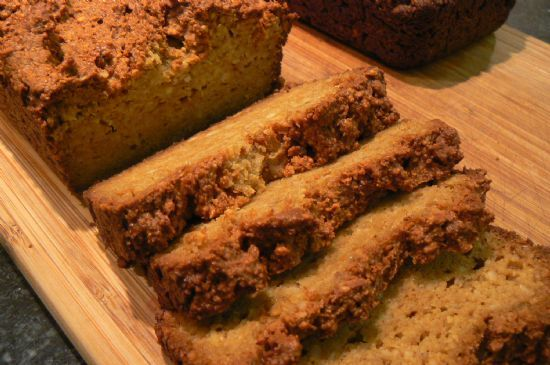 Cashew Bread (GAPS)
