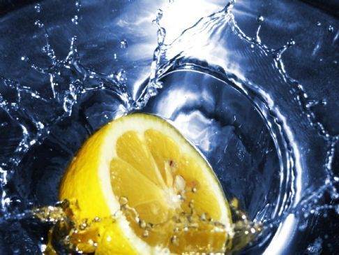 Lemonade Cleanse (Diabetic Recipe)
