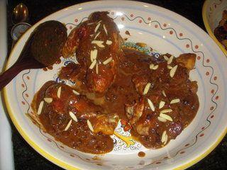 Chicken Ambrosino