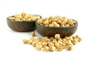 Dr. Oz Roasted Chickpeas (Garbanzo Beans)