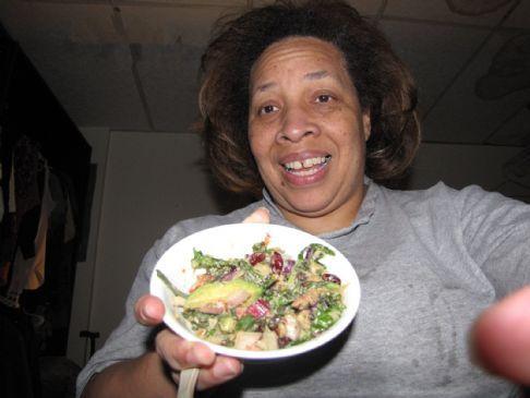 Special Kale Salad