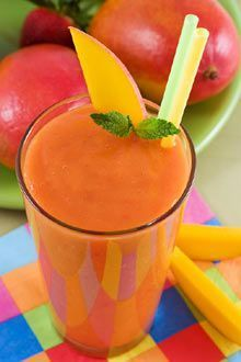 blood pressure and weight loss smoothie