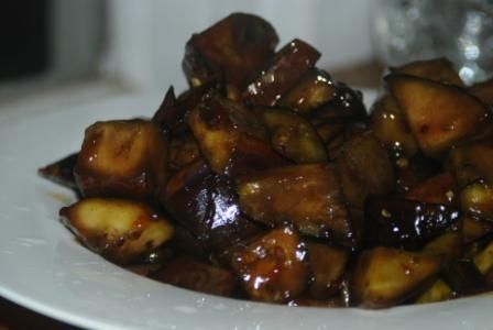 Farmers market chinese american eggplant recipe sparkrecipes farmers market chinese american eggplant forumfinder Gallery