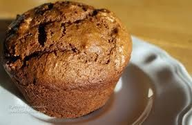 Gingerbread PowerProtein Muffins