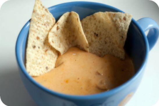 Santa Fe Chicken Fajita Soup