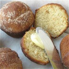 Donut Mufffins