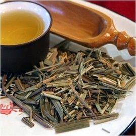 Lemon Grass Detox Tea (hot or cold!)