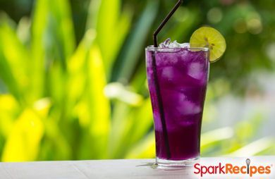 Dietitian Becky's Grape Flavored Sports Drink