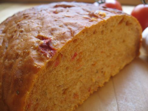 Amish Tomato Bread
