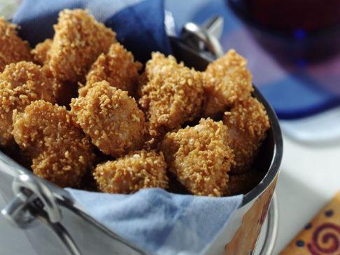 Gluten Free Favorite Chicken Nuggets