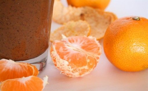 Chocolate Orange MRP Shake