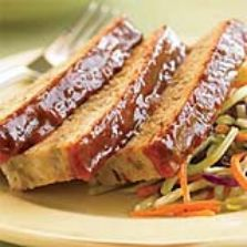 My Version of BL's BBQ-Bacon Meatloaf