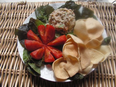 Baba CHicken Salad