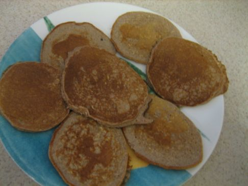 Hope' Skinny Pancakes