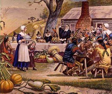 Pilgrims Bread