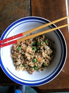 Wendy's Chinese Fried Rice