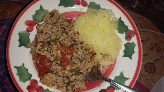 recipe: low carb dinner recipes ground turkey [33]