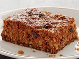 Oatmeal carrot raisin bread