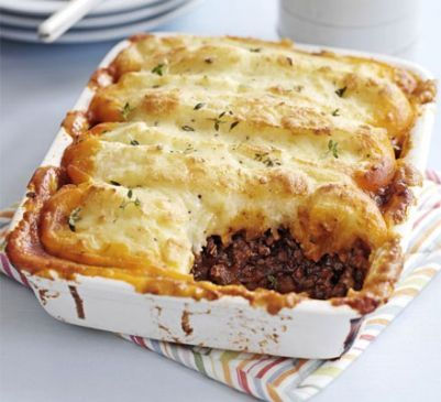 Cottage pie from bbc good food recipe sparkrecipes cottage pie from bbc good food forumfinder Image collections