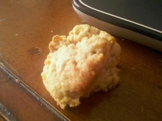 Hearty Healthy Oatmeal Cookies