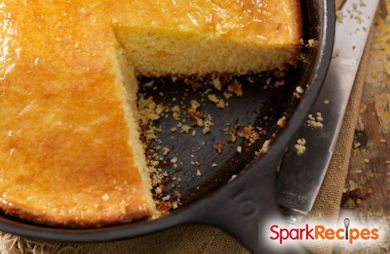 Good-for-You Cornbread