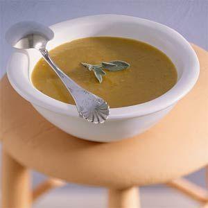 Jaclyn's Pumpkin Soup