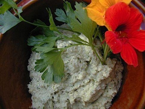 SproutPeople Hummus