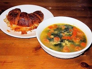 Mandy's Italian Wedding Soup