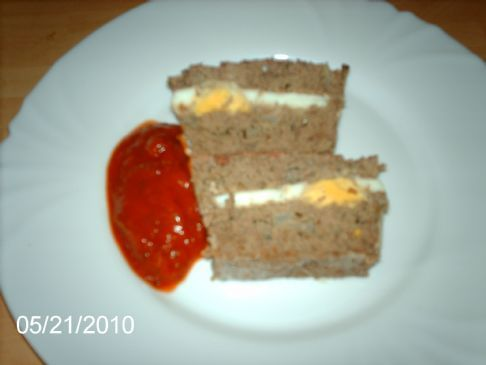 Meat Loaf (Dukan)