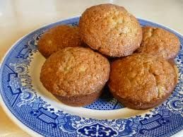 Chelsea's Banana Bread Muffins