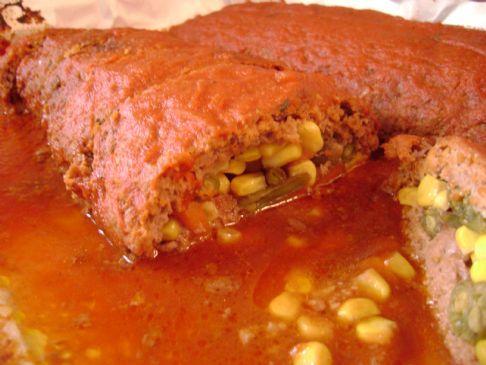 Brazilian Meat Loaf