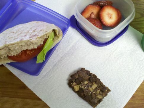 Tuna Sandwich Filling