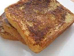 Fiber One Bread French Toast