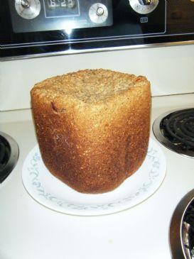 Wilma's Multi-Grain Health Bread