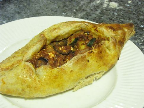 Turkish Pide Base