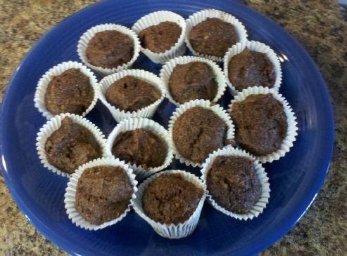 Best Low-Cal/Low-Fat Vegan Brownies