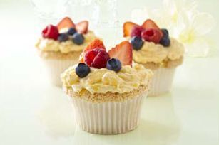 Angel Lush Cupcakes, Kraft.com