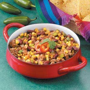 Chuck Wagon Dinner