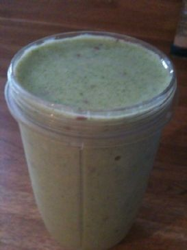 Green Monster Smoothie - Original