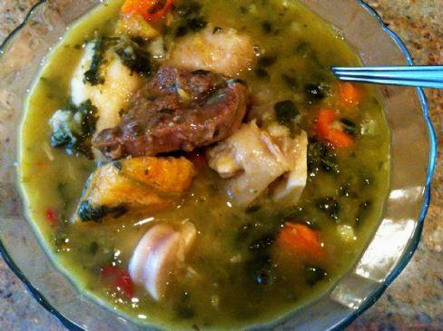 Haitian Bouillon Recipe Sparkrecipes