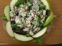 Creamy Chicken Salad
